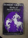 Myths Of Ancient Greece - Robert Graves