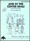 And in the Center Ring! (seven spritely duets) / Earl (Keyboard Ensemble) - John Robert Poe