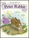 The Adventures of Peter Rabbit - Beatrix Potter, Stephanie McFetridge Britt