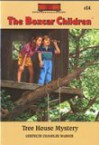 Tree House Mystery (The Boxcar Children, #14) - Gertrude Chandler Warner