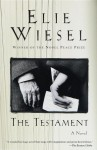 The Testament: A novel - Elie Wiesel, Marion Wiesel