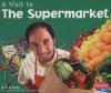 Supermarket - Blake Hoena