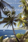 Occasional Poems - Thomas Zurinskas