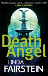 Death Angel (Alexandra Cooper) - Linda Fairstein