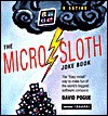 Microsloth joke book - David Pogue