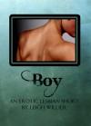 Boy - Leigh Wilder