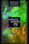 Nebula Awards 29 - Pamela Sargent