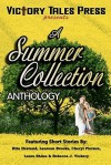 A Summer Collection - Rita Hestand, Laurean Brooks, Cheryl Pierson, Laura Shinn, Rebecca J. Vickery