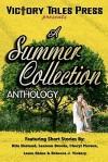 A Summer Collection - Rita Hestand, Laurean Brooks, Cheryl Pierson, Laura Shinn, Rebecca J. Vickery