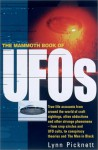 The Mammoth Book of UFOs - Lynn Picknett