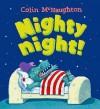Nighty Night - Colin McNaughton