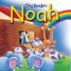 Noah-Tiny Readers - Juliet David, Hannah Wood