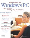 Make The Most Of Your Windows Pc - Sherry Willard Kinkoph Gunter, Walter Glenn, Rogers Cadenhead