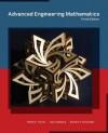 Advanced Engineering Mathematics - Merle C. Potter