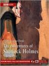 The Adventures of Sherlock Holmes, Vol. I - Clive Merrison, Arthur Conan Doyle