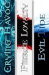 Five Kingdoms Books 4-6 - Toby Neighbors