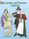 Cavalier and Puritan Fashions - Tom Tierney