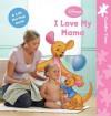 I Love My Mama - Sara Miller, Walt Disney Company, Anthony Nex