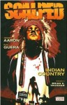 Scalped, Vol. 1: Indian Country - Jason Aaron