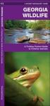 Georgia Wildlife: A Folding Pocket Guide to Familiar Species - James Kavanagh, Raymond Leung