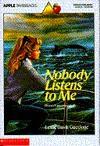 Nobody Listens to Me - Leslie Davis Guccione