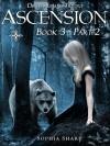 Ascension (Dream Realms Trilogy, #3 - Part 2) - Sophia Sharp