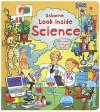 Usborne Look Inside: Science - Minna Lacey, Stefano Tognetti, Suzie Harrison