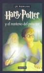 Harry Potter y el misterio del príncipe - Gemma Rovira Ortega, J.K. Rowling