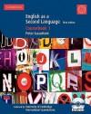IGCSE English as a Second Language Coursebook 1 [With CDROM] - Peter Lucantoni