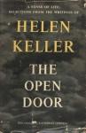 The Open Door - Helen Keller