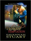 Unleashed Temptation - Savannah Stuart