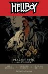 Hellboy: Pražský upír a další povídky - Mike Mignola, Jan Kantůrek