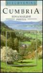 Discovering Cumbria - Ron Freethy, Marlene Freethy