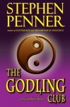 The Godling Club: A Young Adult Novel - Stephen Penner