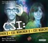 CSI: Märchen 2: Neue Morde in der Märchenwelt - Christoph Maria Herbst, Tanja Geke