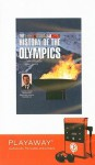 The History of the Olympics [With Headphones] - John Goodbody, Barry Davies
