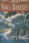 River's End - Sandra Burr, Nora Roberts