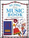 My First Music Book - Helen Drew