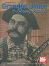 Grandpa Jones 5-String Banjo - Mark Jones