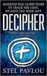 Decipher - Stel Pavlou