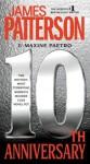 10th Anniversary (Women's Murder Club) - James Patterson, Maxine Paetro