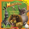 Madagascar: It's a Zoo in Here - Michael Anthony Steele