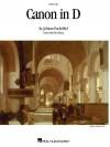 Canon in D - Piano or Organ Solo (Sheet Music): Piano or Organ Solo - Johann Pachelbel