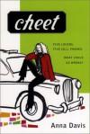 Cheet - Anna Davis