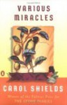 Various Miracles: Stories - Carol Shields