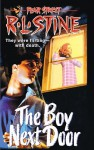The Boy Next Door (Fear Street, No. 39) - R.L. Stine