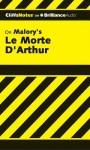 Le Morte D'Arthur - John N. Gardner, Kate Rudd