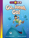Go, Jonah, Go! - Jennifer Holder, Terry Julien