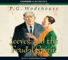 Jeeves And The Feudal Spirit - P.G. Wodehouse, Jonathan Cecil