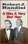 It Was A Very Bad Year - Robert J. Randisi